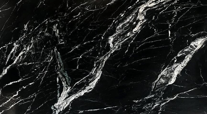 Black-Marine-Marble