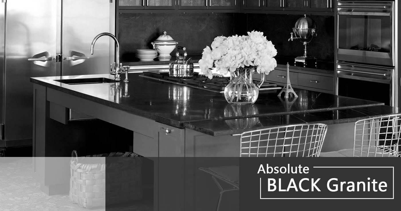 Absolute Black Granite post thumbnail image